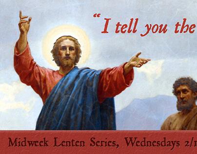 Sermon Series Logos