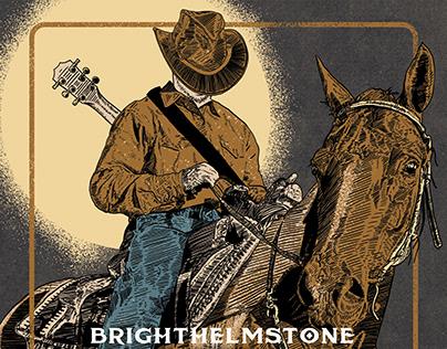 Brighthelmstone Listings poster