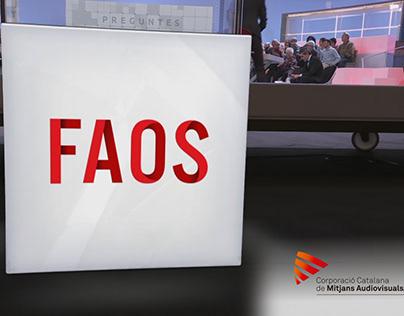 PREGUNTES FREQÜENTS (FAQS) - CUB FAQS