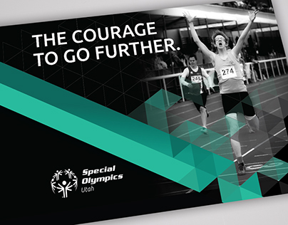 Special Olympics Utah Campaign
