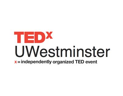 Event Management -TEDxUWestminster