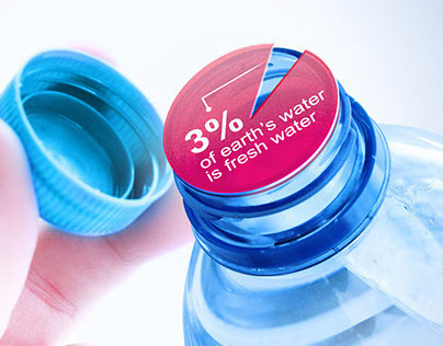 Nestlé Pure Life: World Water Day Campaign