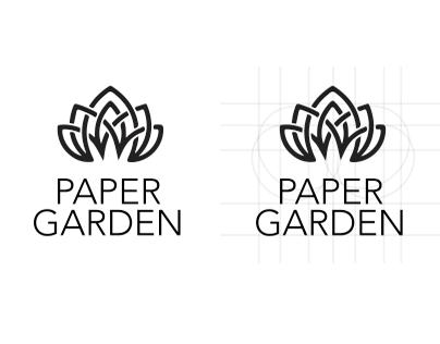 PAPER GARDEN - N°2
