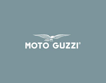 Moto Guzzi - Illustration