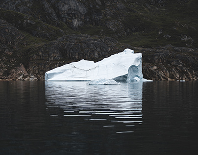 ICEBERGS // Greenland