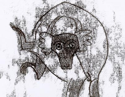 Lemur Prints