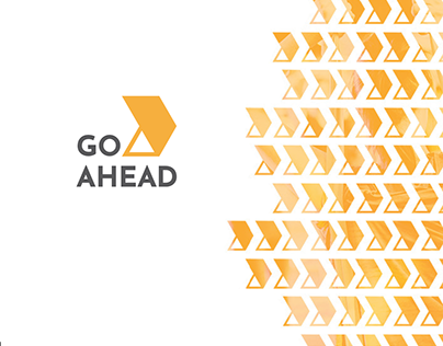 Go Ahead | Branding