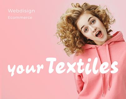 your Textiles_E-commerce