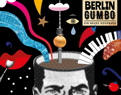 BERLIN GUMBO CD cover