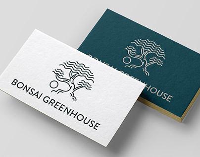Bonsai Greenhouse