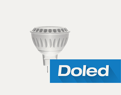 Packaging – Doled R3 LED