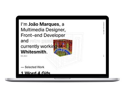 joaomarques.website