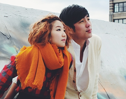 Chloe + Wook Jin