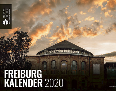 FREIBURG KALENDER 2020