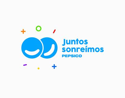 PEPSICO // Branding & Social media animations