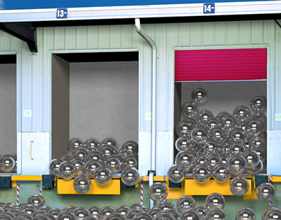 3D Camera Calibration Project | Storage