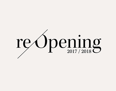 re/Opening