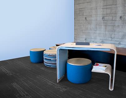 ARC | Convertible Desk