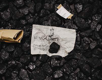 Artcurial x Studio Riebenbauer »Art and Coal«