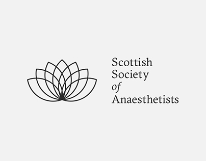 SSA/ Scottish Society of Anaesthetists - concept