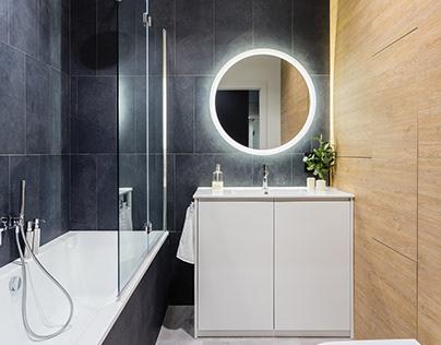 E1585 - łazienka