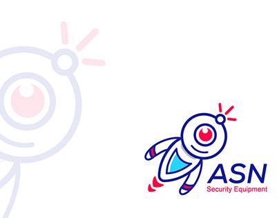 ASN Security Equipment