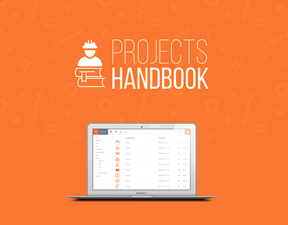 Projects Hanbook Application