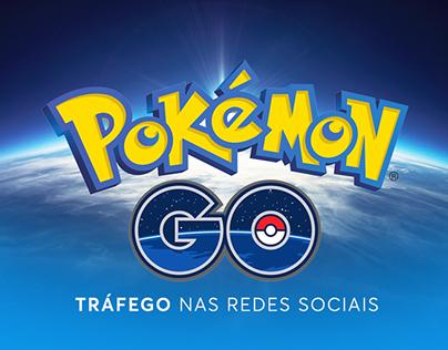 Infográfico Pokémon GO