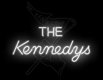 Post - Os Kennedys