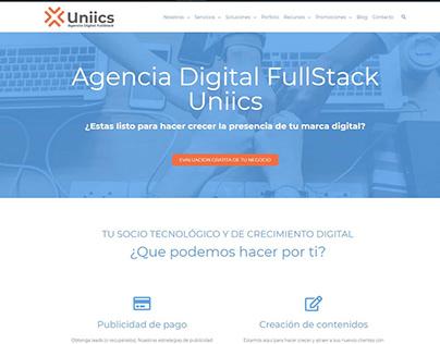 Agencia Uniics