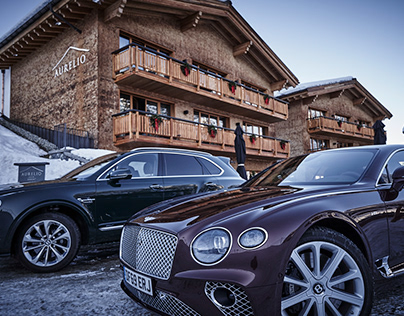 5*s Hotel Aurelio - Lech/Arlberg