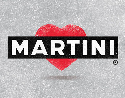Martini • Valentine's day