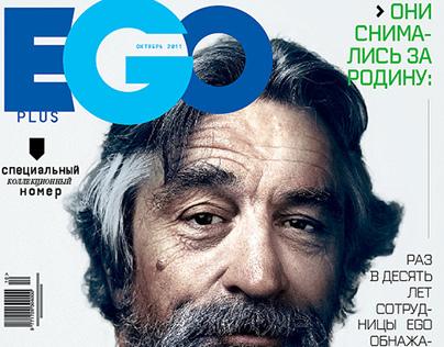 magazine EGO