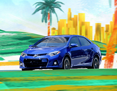 Toyota LA Live