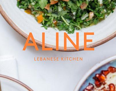 Aline of Lebanon