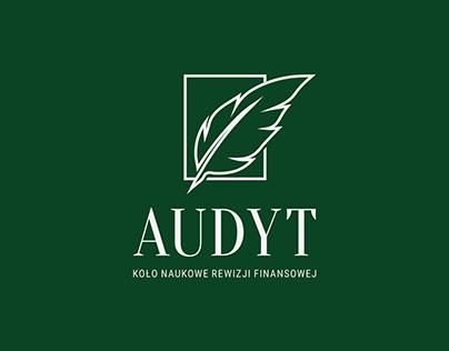 Audyt — rebranding
