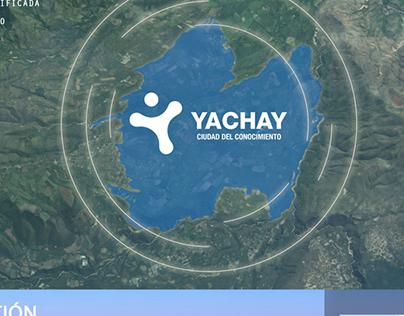 UI - Yachay City of Knowledge
