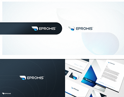 Branding Identity proposal for Epromis