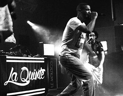 LA QUINTE / 2014