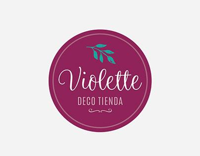 Violette Deco Tienda