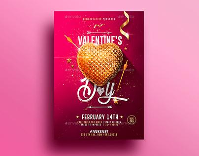 Creative Valentine's Day