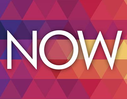 NOW (universal app)