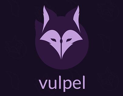 Vulpel - Identidade Visual (Rework)