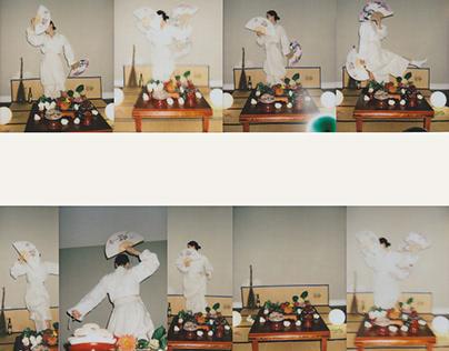 Hanbok Study