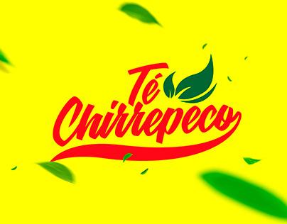 LOGO CHIRREPECO