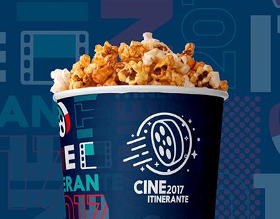 Festival Cine Itinerante