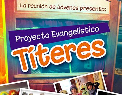 Proyectos para niños - IBB Callao - Afiches y Flyers