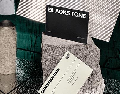 Blackstone Media Productions Co.