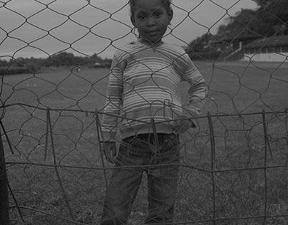 Portraits of Nairobi
