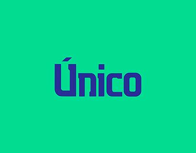 """""""Unico"""" - Arte Unico 2018 - Obra Motion Pre-selecionada"""